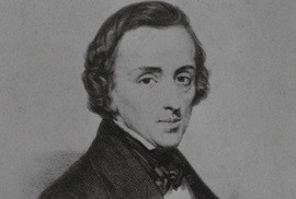 Fryderyk Chopin photo